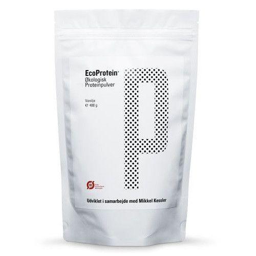 EcoProtein ekologiskt proteinpulver vanilj