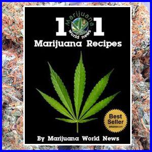 101 Marijuana Recipes