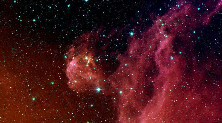 Όμορφος κόσμος, μαγικός: Το νεφέλωμα του Ωρίωνα-θαυμάστε την εκπληκτική ομορφιά του