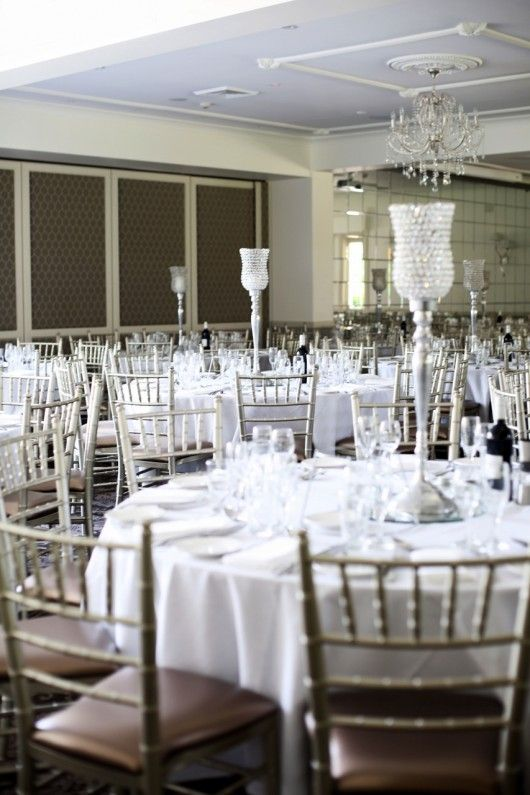 Bagden Hall Function Room Wedding