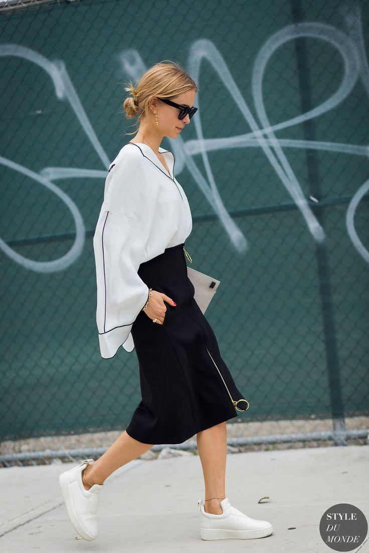Style du Monde: