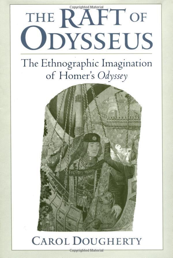 "Homer ""The Odyssey"" Essay"