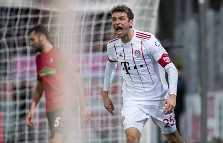 SPON11 Die Top-Elf des 25. Spieltages - Fussball Bundesliga  Hier lesen...   https://smart-man-blog.de/spon11-die-top-elf-des-25-spieltages-fussball-bundesliga  #Bundesliga #Fussball #SPON11 #Sport