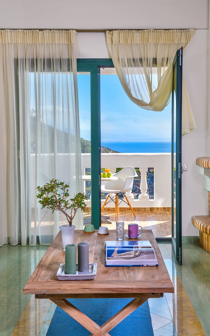 Villa Fedra in Tersanas, Chania, Crete