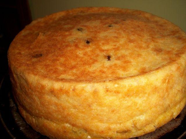 Torta de mazorca