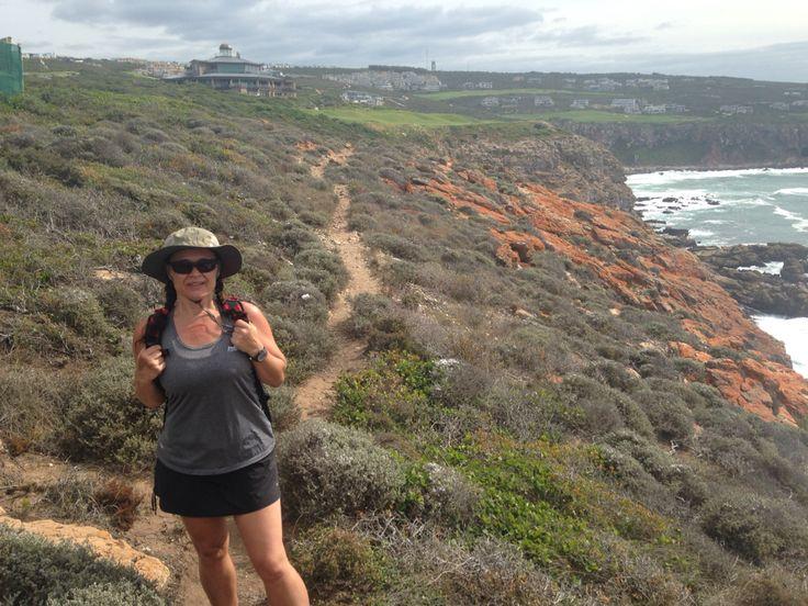 St Blaize trail between #Dana bay and #Mossel bay