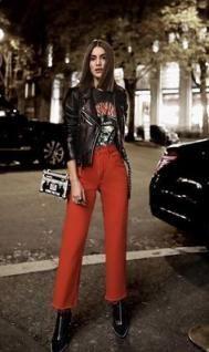 Fashion Style Edgy Soft Grunge Pants 27+ Super Ideas - #fashion #grunge #ideas #pants #style