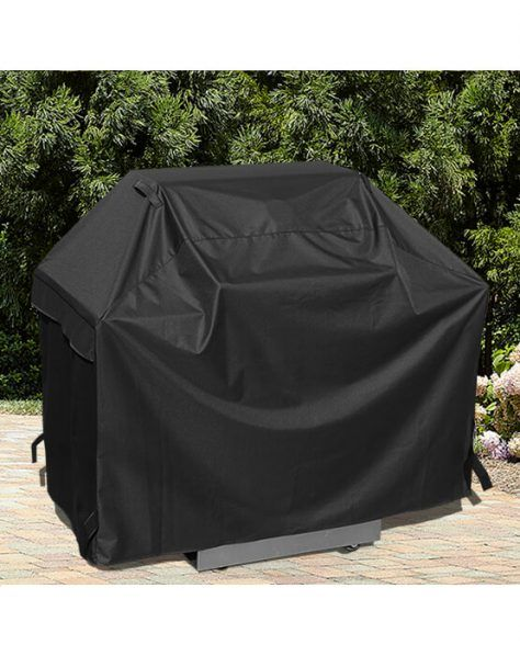 Unicook 60 Inch Heavy Duty Barbecue Gas Grill Cover Professional
