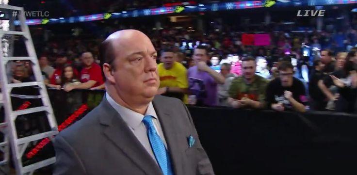 WWE Legend Praises Paul Heyman, More on Seth Rollins Leak, Main Event on WWE Network, Triple H - http://www.wrestlesite.com/wwe/wwe-legend-praises-paul-heyman-seth-rollins-leak-main-event-wwe-network-triple-h/