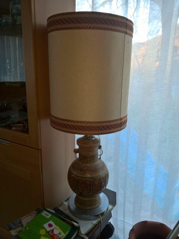 antico lampadario vendo