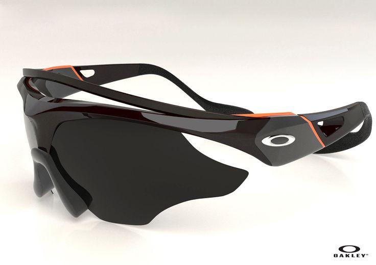 Jungjoo IM 2012 D Student Design Awards (product design for OAKLEY) - Nomination (in progress)