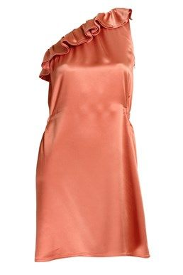 Tα ρούχα σε έντονα χρώματα παίρνουν πρωταγωνιστικό ρόλο το καλοκαίρι. Τι καλύτερο, λοιπόν, από αυτό το Joseph  φόρεμα που θα σας χαρίσει μοναδικές βραδινές - επίσημες και μη - εμφάνισεις. Το εκπληκτικό χρώμα και σχέδιο θα τραβήξουν όλα τα βλέμματα πάνω σας, ενώ ένα ζευγάρι μαύρα ψηλοτάκουνα πέδιλα θα το απογειώσει.