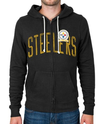Mens Pittsburgh Steelers Sunday Hoodie: Get ready for another season in Pittsburgh with this Sunday… #TShirts #CustomShirts #BandTees