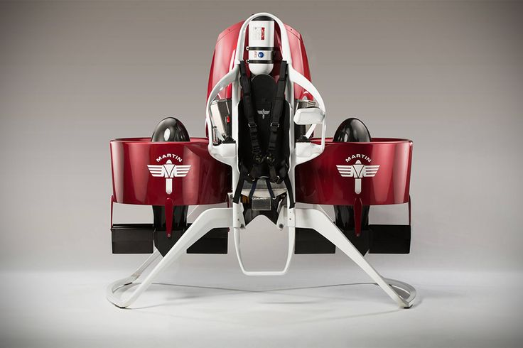 Martin Jetpack Arriving in 2014 for 150 Grand. get ready your check book (while doubling checking your bank account's health)