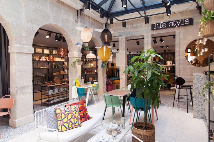 Boutique Bensimon / Dijon
