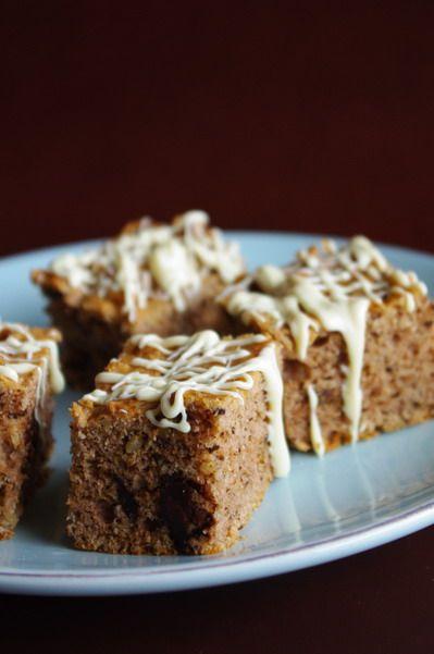 Ági főz: Nagyon gesztenyés sütemény