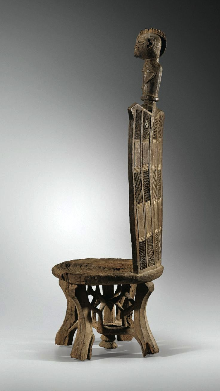 131 Best Images About African Chairs On Pinterest