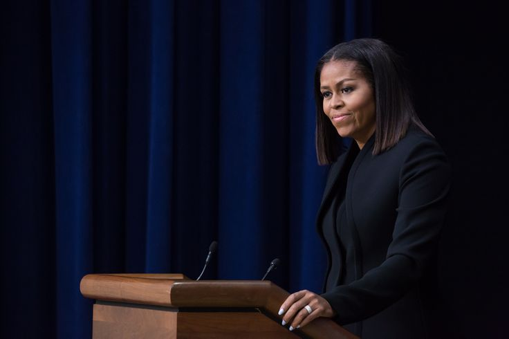 Michelle Obama Addresses Racist Attacks She Endured As First Lady | HuffPost