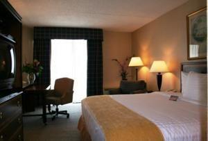 Holiday Inn Somerset-Bridgewater Somerset (NJ), United States