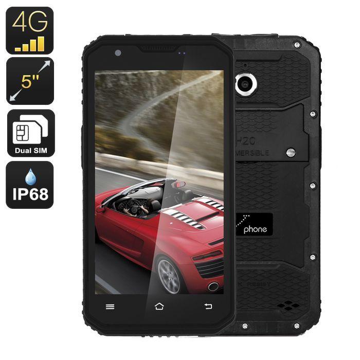 NO.1 M3 Rugged Smartphone (Black) Inserzione nella Senza marca,Telefoni cellulari senza contratto,Cellulari,Telefoni e Cellulari,Elettronica categoria su eBid Italia | 156348551