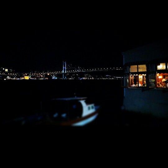 Bosphrous - Kuzguncuk - Üsküdar - İstanbul