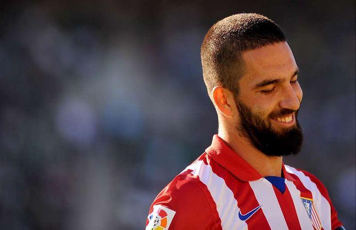 Arda Turan will remain as midfielder in FC Barcelona. #TransferNews