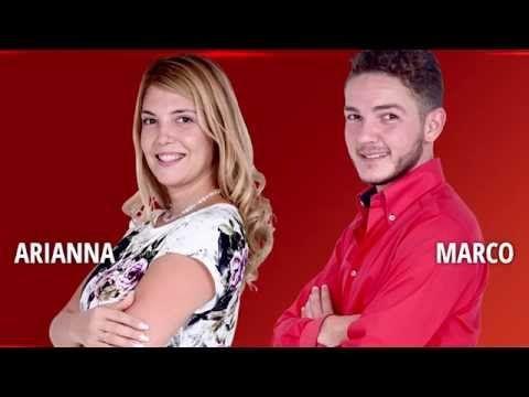 Arianna e Marco transgender al Grande Fratello 14 - YouTube