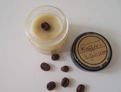 Koffeinkick: DIY – Kaffee-Augencreme | Life of Larimare