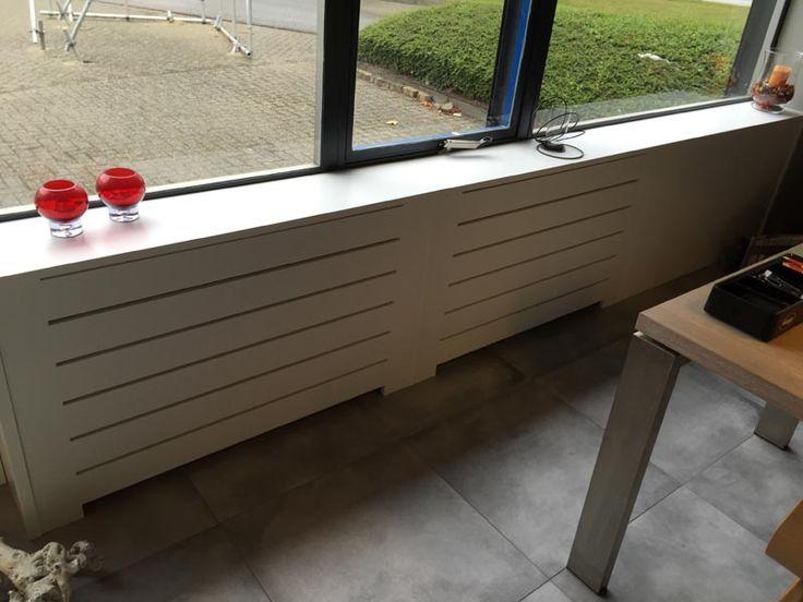 Wilco Koel Interieur   Radiatorschermen