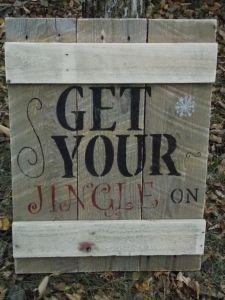 Get you jingle on.