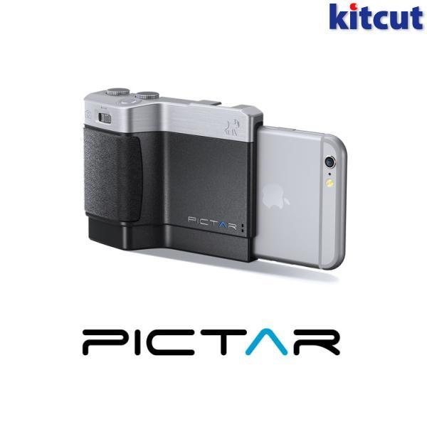 [店内P最大20倍] miggo Pictar One  iPhone Camera Grip # MW PT-ONE BS 30  ミゴ  (Apple製品関連アクセサリ)