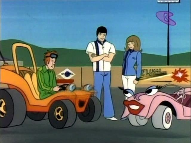 Hanna Barbera Show Parte 2: Speed Buggy - Completo - Hanna Barbera - TV-RMZ Download. Reupado.