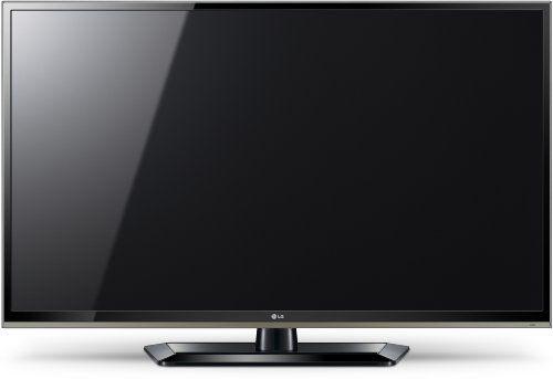 LG 37LS570S 94 cm (37 Zoll) LED-Backlight-Fernseher, Energieeffizienzklasse A (Full-HD, 200Hz MCI, DVB-T/C/S, Smart TV) schwarz