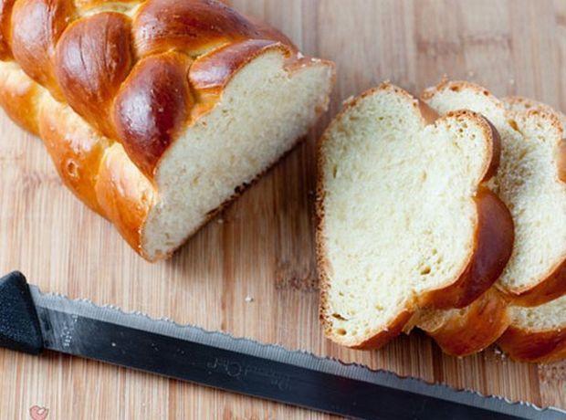 Γρήγορο, εύκολο και γευστικό τσουρέκι - Γεύση   Ladylike.gr