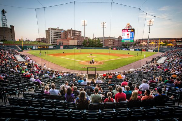 What You Need to Know About The Memphis Redbirds 2016 Baseball Season