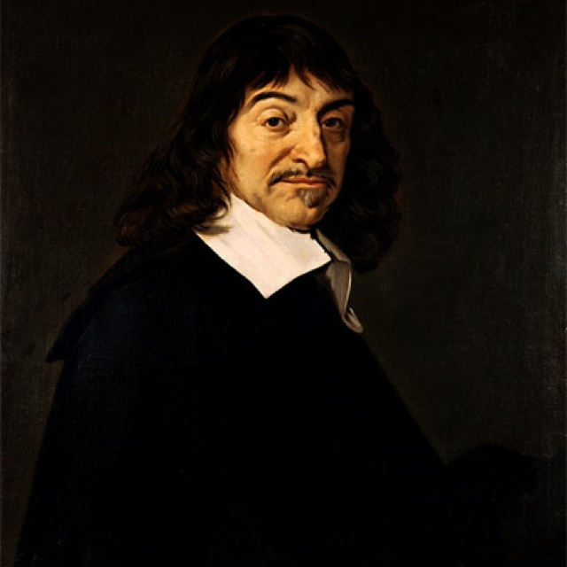 rene descartes and lao tzu essay Rene descartes a philosopher and mathematician  wrote essays on the generation of animals and the basis for modern embryology  lao tzu founder of taoism.