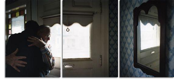 Hug, 2008 | David Hilliard