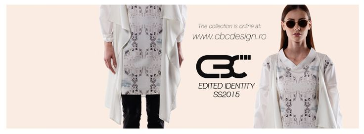 Visit our online shop for orders, details and more! www.cbcdesign.ro/en/shop