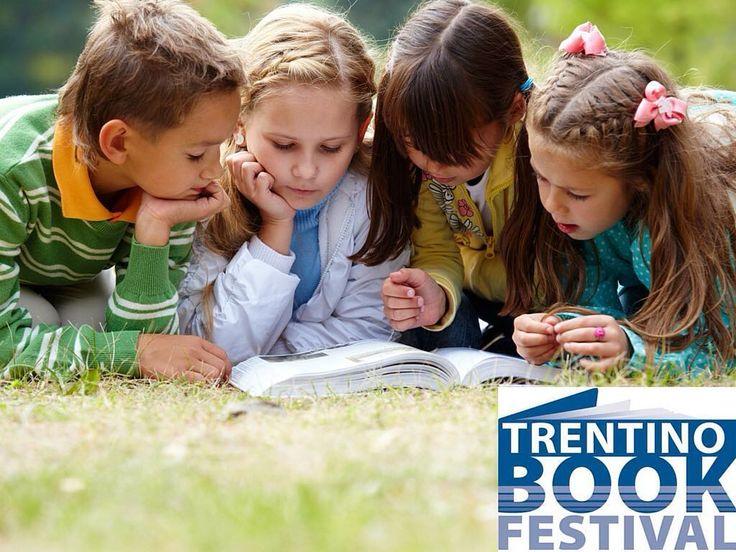 Tante avvincenti letture e attività per bambini al @trentinobookfestival a #caldonazzo in @visitvalsugana