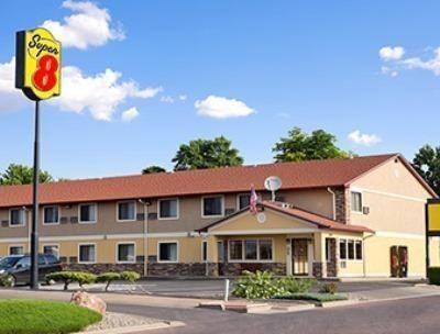Super 8 Canon City - 2 Star #Motels - $60 - #Hotels #UnitedStatesofAmerica #CanonCity http://www.justigo.uk/hotels/united-states-of-america/canon-city/super-8-canon-city-co_104944.html