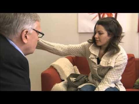 Motiverande samtal- Våld i nära relationer Del 2 - MI samtal