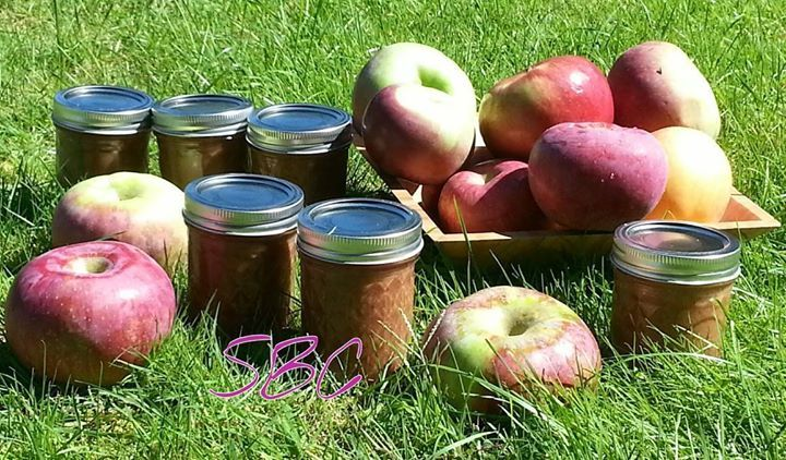 This is so delicious!!! You will never get store bought again!    CROCK POT CINNAMON APPLESAUCE