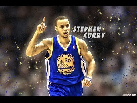 LeBron James and Stephen Curry are ready for battle. Cleveland Cavaliers vs Golden State - YouTube