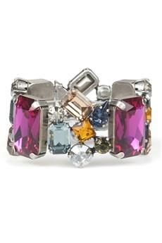 Multi-color Stone BraceletStones Bracelets, Jewelry Design, Multi Colors Stones, Design Multi Colors, Lk Design, Design Multicolored, Bracelets Price, Multicolored Stones, Brilliant Bracelets