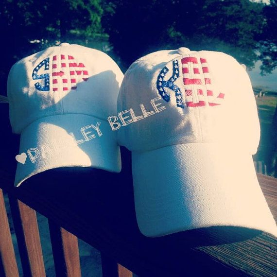 4th of july drinking hat