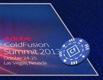 Adobe ColdFusion Summit 2013