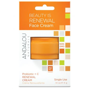 Beauty Is Renewal Face Cream Pod