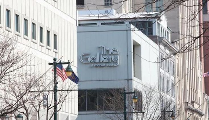 The Gallery. | Simon and Macerich are the two of the three largest mall operators in the nation, with familiar holdings in Philly. | Read more at http://www.phillymag.com/property/2015/04/01/mega-mall-simon-property-group-backs-out-of-hostile-takeover-bid/#vHstdqzmKQXh6iKz.99