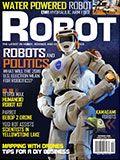 Robot Magazine November- December