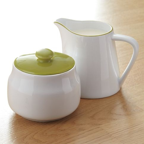 Our Favorite West Elm Sale Items: Modern tea collection